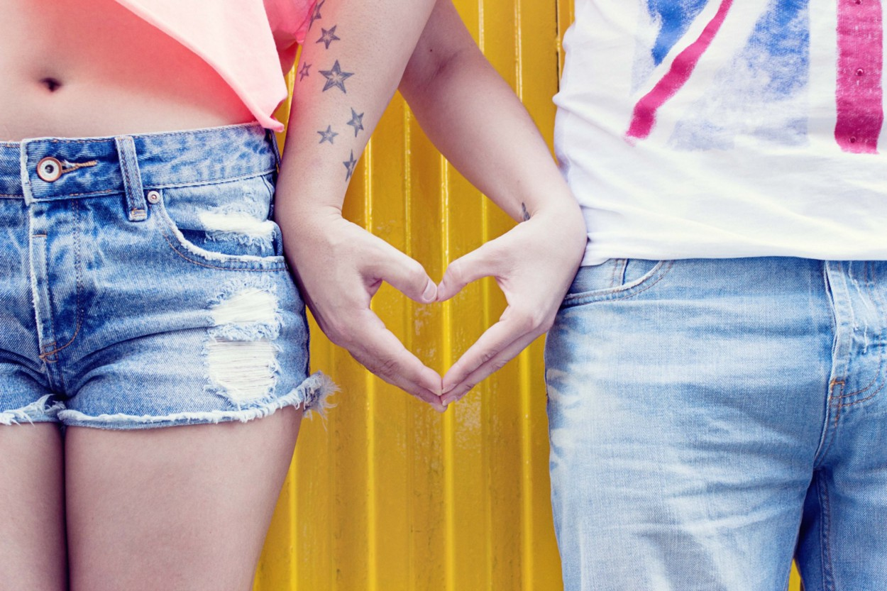 20 Ways to Be a Partner Everyone Wants