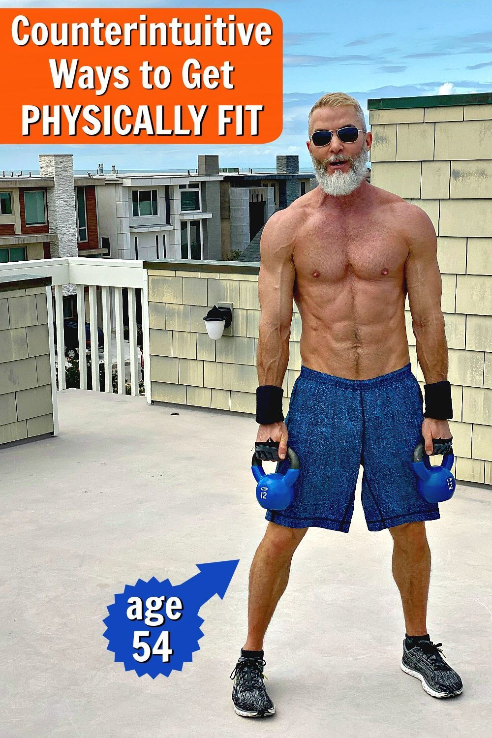 Know The Benefits Of Fit After 50 For Men Reviews