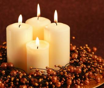 Get cheap candles in a simple way