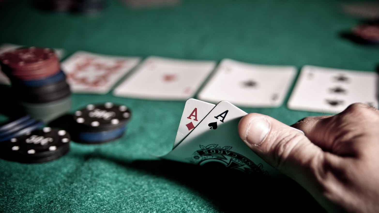Types OfSitus Poker Online Terpopuler And Which Is The Best