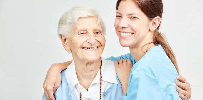 What comes under Home health care services?