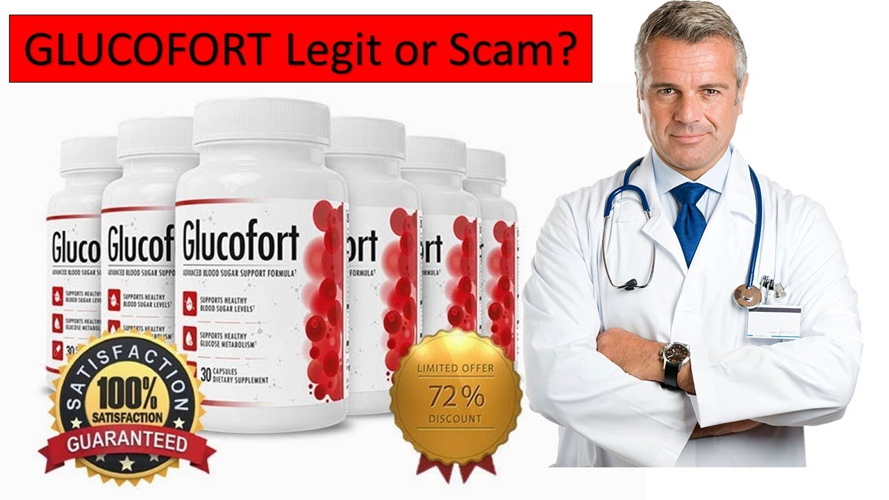 Reviews Can Be The Best Judge To Know About Glucofort Scam