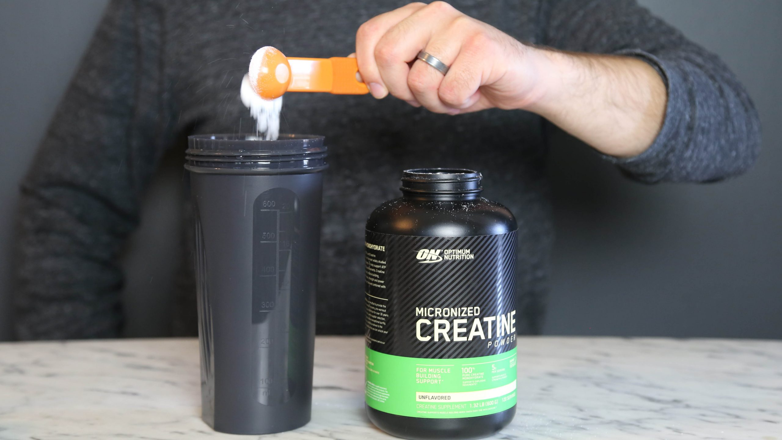 Complete Study About Best Creatine