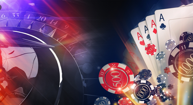 People from all over the world are part of the online casino user community TS911