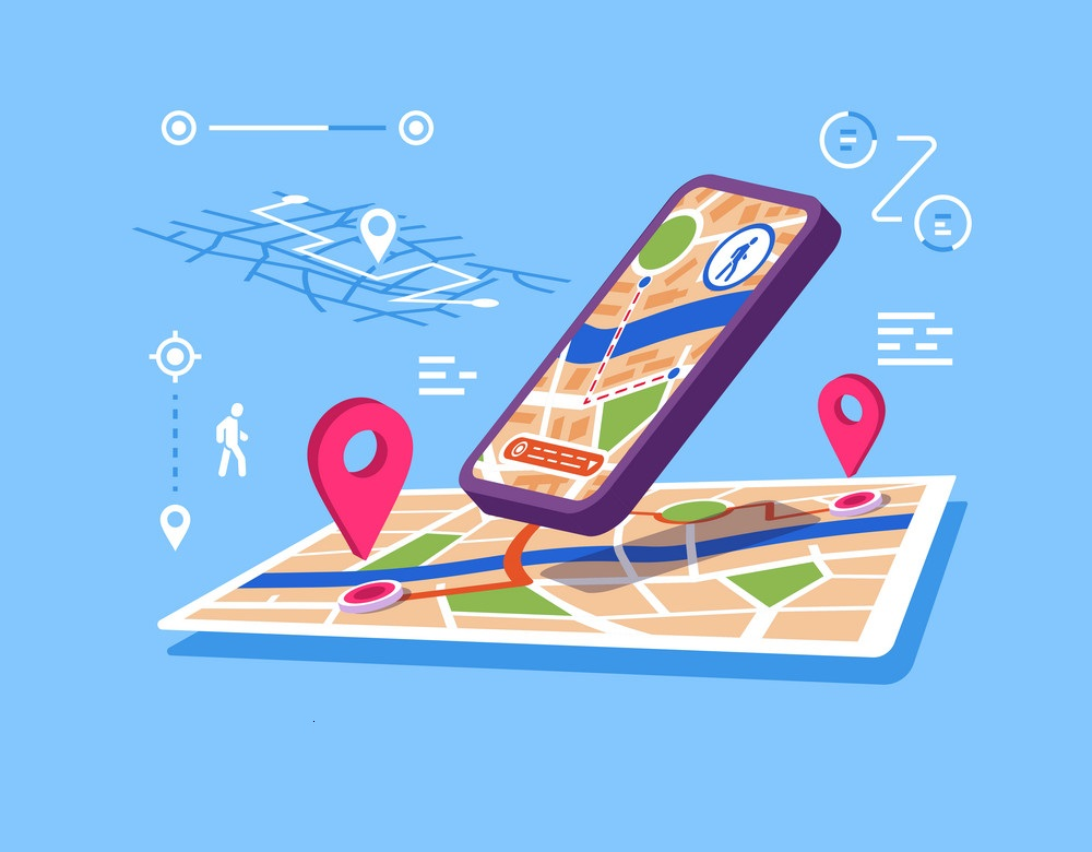 Interactive Maps Software Tools For Business