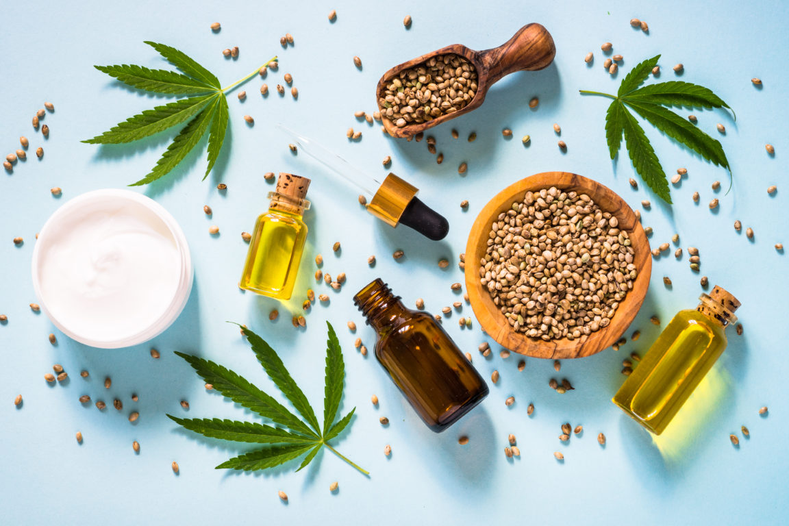 How To Smoke CBD Safely In Public Areas?