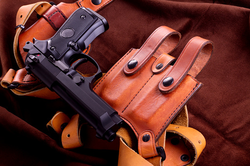 Benefits of using cowboy holsters?